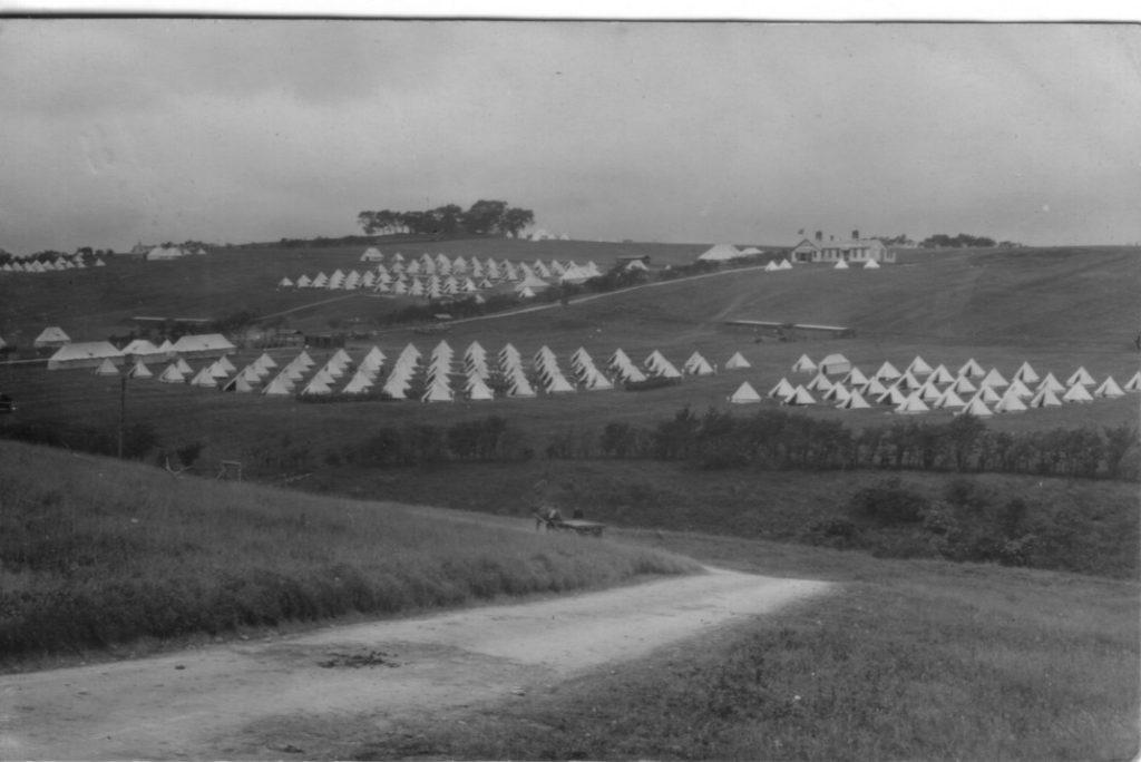 22 July 1910