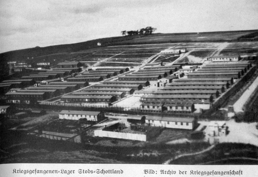 Flucht Zur Front Deutsche Soldaten entrinnen der Gefangenschaft