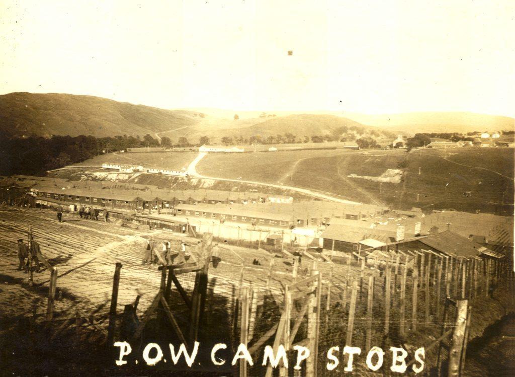 POW Camp1