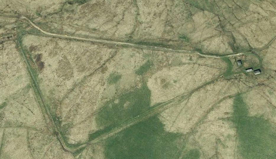 Shankend tank Range